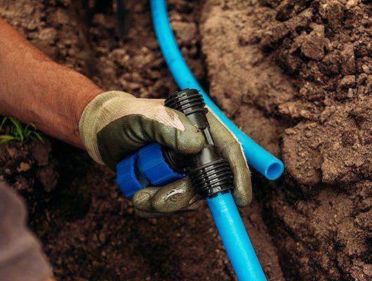 irrigation repair charlotte nc