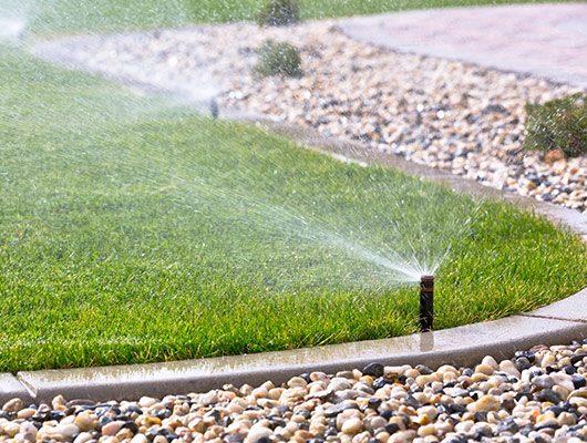 irrigation charlotte nc